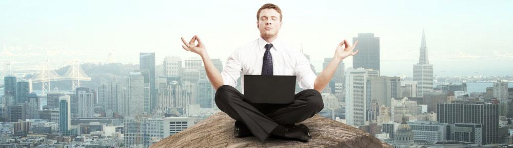 Hat Stress Einfluss auf Ihre Gesundheit ?