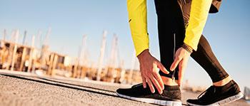 Bandscheiben-Schaden, Arthrose, Osteoporose und Sport-Trauma
