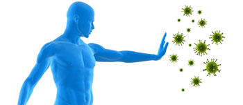 Nahrungsmittel- und Hautallergien
