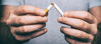 Suchterkrankungen und Raucherentwöhnung